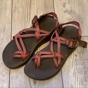 Chaco ZX2 Sandals